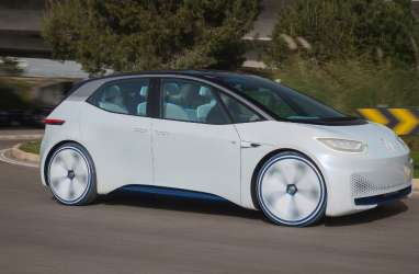 Libatkan Karyawan, Volkswagen Uji Pengunaan Mobil Listrik ID.3