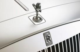 Rolls-Royce Motor Cars Sebut Tak Terkait Rolls-Royce plc