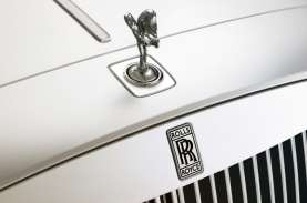 Rolls-Royce Motor Cars Sebut Tak Terkait Rolls-Royce…