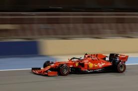 F1 : Jelang Balapan di Austria, Ferrari Gelar Tes…