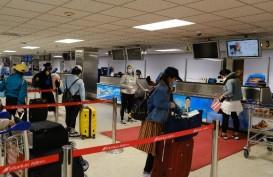Arus Kepulangan Pekerja Migran Indonesia ke Jatim Terus Mengalir