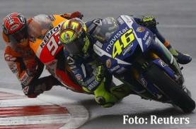 Stoner Sarankan Rossi Segera Pensiun dari MotoGP