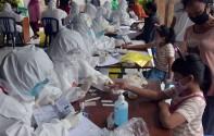 Bali Tingkatkan Kesiapsiagaan Penanganan Jenazah Covid-19
