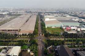 Apindo Bekasi : Industri Manufaktur Masuk Tahap Pemulihan