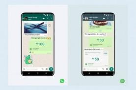 Pemain Lokal Harus Siap Hadapi WhatsApp Pay