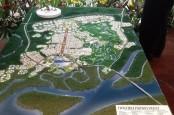 Fase Konstruksi Ibu Kota Baru Dimulai 2021