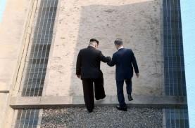 Balon Propaganda dan Masa Depan Unifikasi Semenanjung…