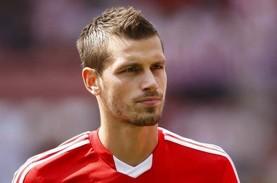 Terbuang di Everton, Morgan Schneiderlin Pindah ke…