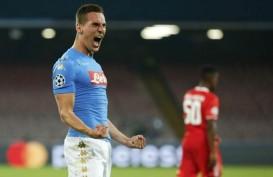 Hasil Liga Italia, Napoli Menang 2–0 di Markas Hellas Verona