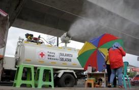25 Pegawai Universitas Hasanuddin Terpapar Virus Corona