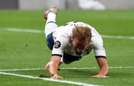 Hasil Liga Inggris, Tottenham Dekatkan West Ham ke Zona Degradasi