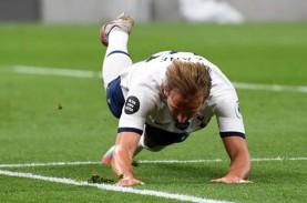 Hasil Liga Inggris, Tottenham Dekatkan West Ham ke…