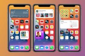 iOS 14 Punya Kemampuan Perpanjang Usia AirPods