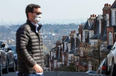 Pasar Perumahan Inggris Diperkirakan Redup di Akhir Tahun