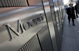 Moody's Pangkas Peringkat dan Revisi Outlook Belasan Obligor Indonesia