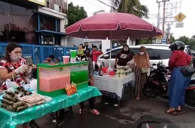 Viral Warga Tak Pakai Masker Denda Rp250.000 di Kalbar