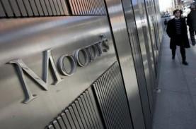 Moody's Perkirakan Ekonomi Global Bisa Terkontraksi…