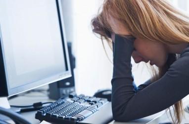 Kiat Pengusaha Tekan Stres di Tengah Krisis