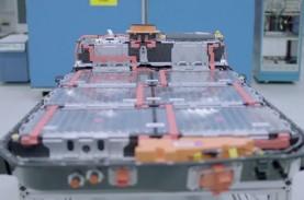 Hyundai, LG Chem Kaji Pabrik Baterai Mobil Listrik…