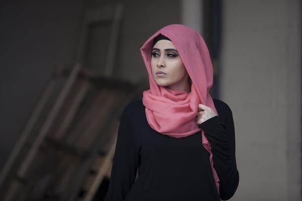 Hijab - Istimewa
