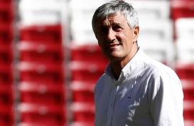 Setien Akui Barcelona Gagal Bersinar Saat Lawan Athletic Bilbao