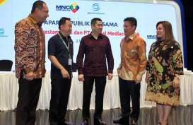 Global Mediacom (BMTR) Jadi Emiten Grup MNC Keempat yang Bakal Private Placement