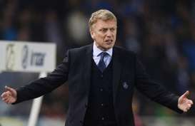Kalah dari Tottenham, Moyes Berang Soal Jadwal dan Gol Pertama
