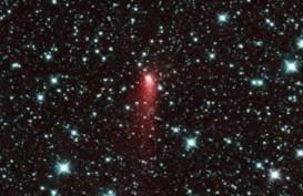 Saksikan Komet Neowise Pada 3 Juli, Mungkinkah Teramati Dengan Mata Telanjang?
