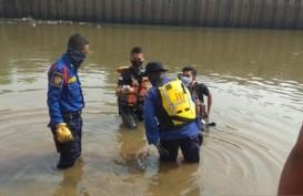 Mengenaskan, Bocah 10 Tahun Tewas di Pintu Air Kali Pesanggrahan
