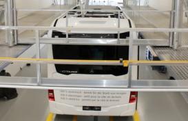 Daimler Bangun Pusat Kompetensi Bus Paling Modern di Winterthur
