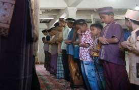 Kasus Corona Belum Turun, PP Muhammadiyah Anjurkan Salat Iduladha di Rumah