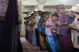 Kasus Corona Belum Turun, PP Muhammadiyah Anjurkan…