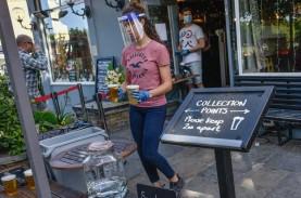Harga Rumah di Inggris Rebound, Diprediksi Tak Bertahan…