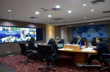 Indonesia Targetkan RCEP Ditandatangani November 2020
