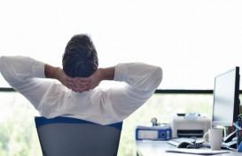 Nyeri Bahu dan Punggung Selama WFH, Bisa Pengaruhi Saraf Otak