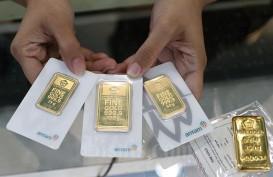 5 Berita Populer Market, Harga Emas 24 Karat Antam, 23 Juni 2020 dan Nilai Tukar Rupiah Terhadap Dolar AS, 23 Juni 2020