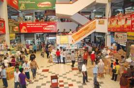 Pedagang Positif Covid-19, PD Pasar Jaya Tutup 2 Pasar…