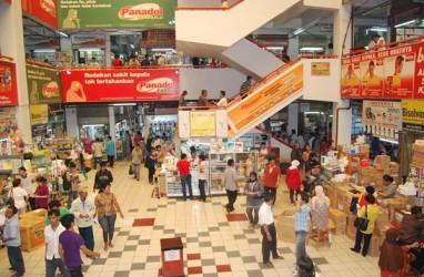 Pedagang Positif Covid-19, PD Pasar Jaya Tutup 2 Pasar di Jaktim