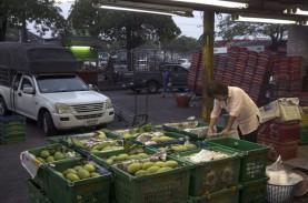 Terdampak Pandemi Covid-19, Ekspor Thailand Turun…