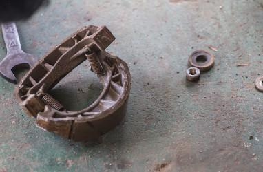 Catat, Indikasi Kampas Rem Motor Perlu Diganti