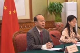 UU Keamanan Hong Kong, Ini Penjelasan Dubes China…
