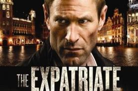 Sinopsis Film The Expatriate aka Erased, Tayang Jam…