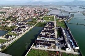 Pengembangan Rumah Murah Berskala Kota Tetap Menguntungkan