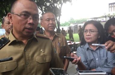 Jabar Masih Lanjutkan Dua Proyek Flyover di Bandung