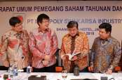 Ada Rencana Investasi, Indopoly Swakarsa (IPOL) Absen Bagi Dividen