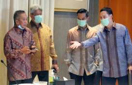 Bakrie and Brothers (BNBR) Berhasil Restrukturisasi Utang Rp11,4 triliun