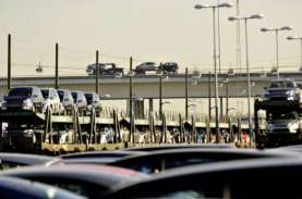 Mei 2020, Penjualan Mobil Komersial di Eropa Turun…