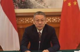 China Jamin Tenaga Kerja yang Masuk Indonesia Patuhi Aturan