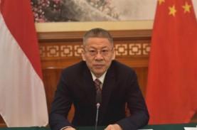 China Jamin Tenaga Kerja yang Masuk Indonesia Patuhi…