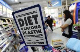 Kantong Plastik di DKI Dilarang Beredar, ini Sikap…